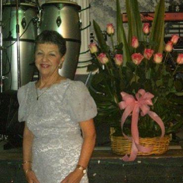 Фрида Белахова
