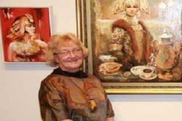Лика Груздева